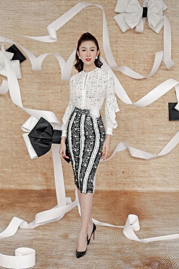 Thúy Ngân,nữ diễn viên Gạo nếp gạo tẻ,sao Việt