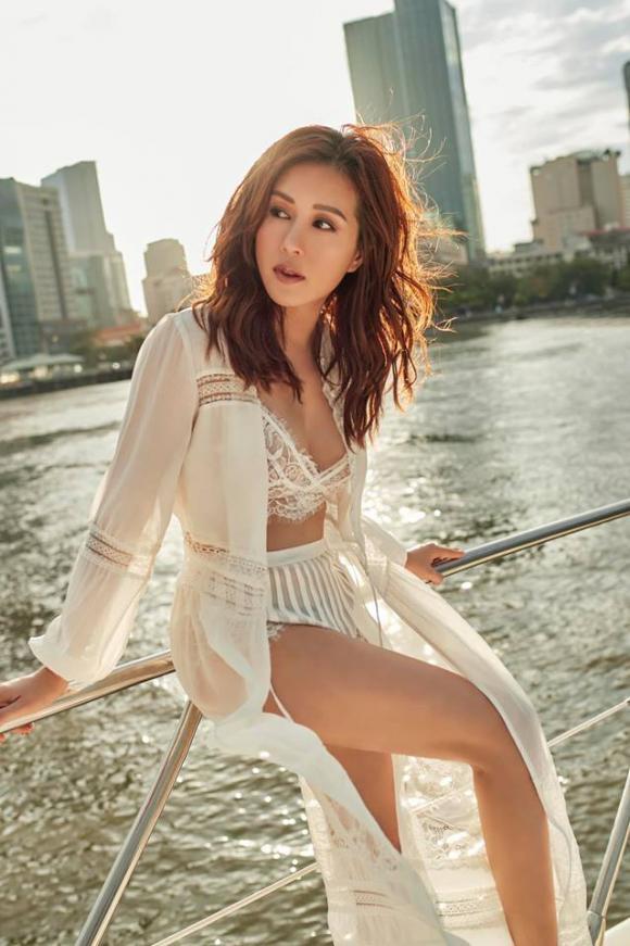Hoa hậu Thu Hoài, Thu Hoài, sao Việt