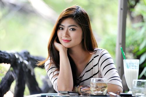 diễn viên Thanh Trúc, Thanh Trúc, sao Việt