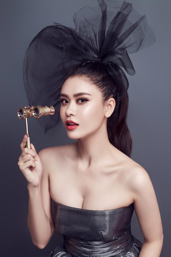 Trương Quỳnh Anh, sao việt
