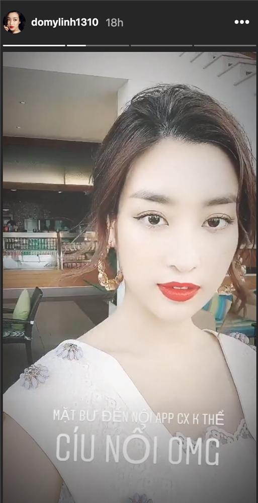 Hoa hậu Đỗ Mỹ Linh, Hoa hậu Việt Nam 2016, nhược điểm của Đỗ Mỹ Linh