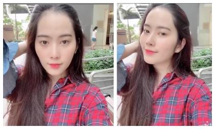 Trường Giang,Nam Em,sao Việt