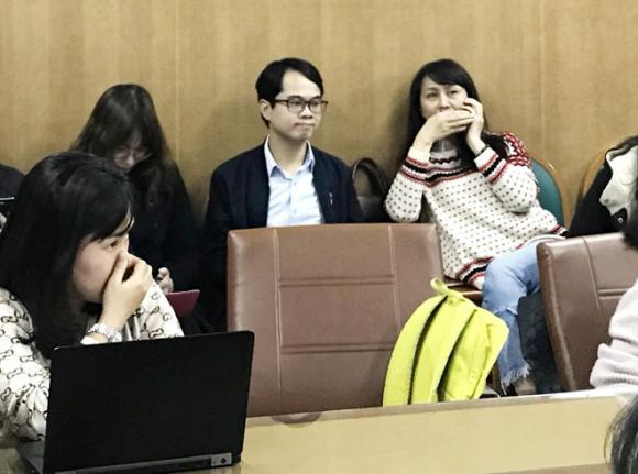 Chùa ba vàng, Gọi vong báo oán, Bác sĩ Nguyễn Hồng Phong