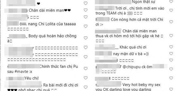 Chi Pu, diễn viên Chi Pu, sao Việt