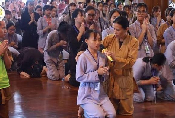 Phạm Thị Yến, Vong báo oán, chùa ba vàng