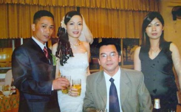 Trần Nhượng, Trần Nhượng ly hôn, con trai Trần Nhượng