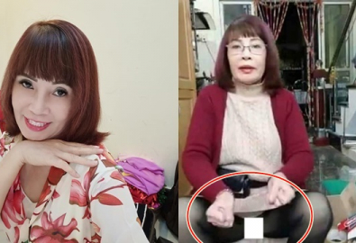 cô dâu Thu Sao, cô dâu 62 tuổi, mang bầu
