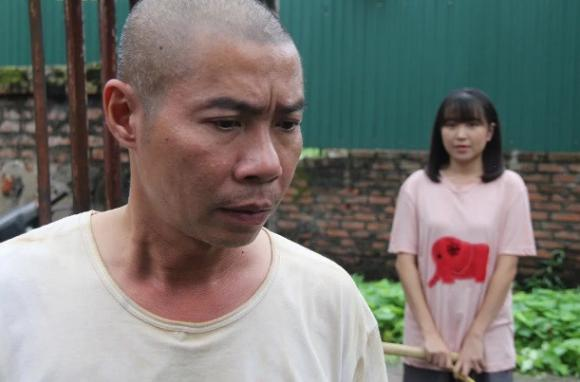 Công Lý, nghệ sĩ Công Lý, sao Việt