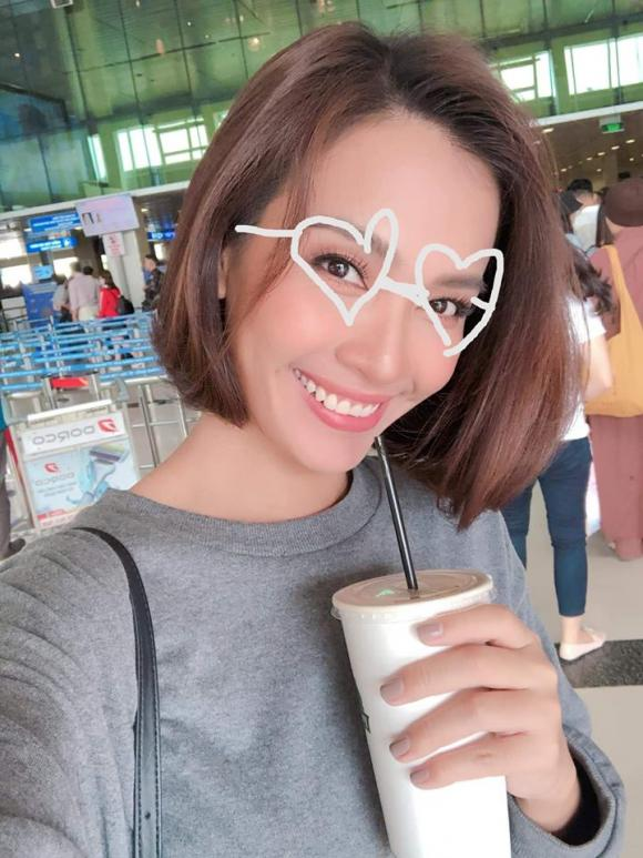 Pha Lê Ái Phương, ca sĩ Ái Phương, sao Việt