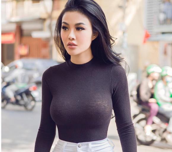 Hoa hậu Việt Nam Hoàn cầu 2012, Julia Hồ, sao việt