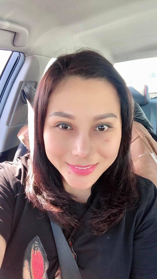 diễn viên Hoàng Anh, vợ của Hoàng Anh, sao Việt