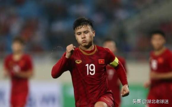 U23 Việt Nam, Trung Quốc, Thái Lan