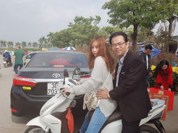 Trần Nhượng, con gái Trần Nhượng, con trai Trần Nhượng