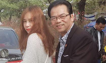 NSND Trần Nhượng, hot girl, con gái