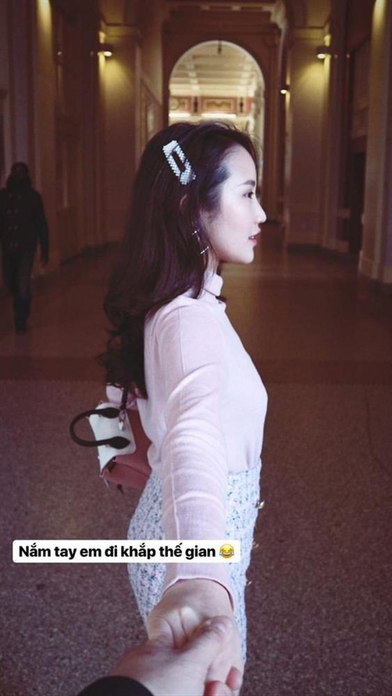 Phan Thành - Primmy Trương chia tay,nghi vấn Primmy Trương có bạn trai mới