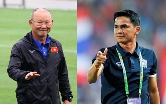 Thái Lan, Kiatisak, U23 Việt Nam, bóng đá Việt Nam