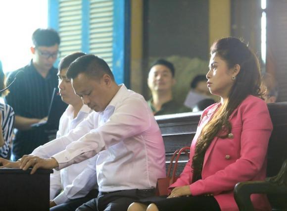 Lê Hoàng Diệp Thảo, Vụ ly hôn của vợ chồng ông chủ tập đoàn Trung Nguyên, Đặng Lê Nguyên Vũ