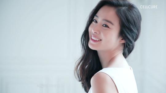 Kim Tae Hee,Bi Rain,sao Hàn