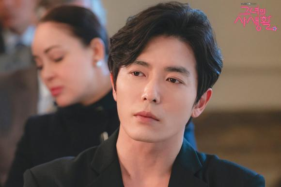 Her Private Life,Park Min Young,Kim Jae Wook,phim Hàn,Sung Duk Mi,Ryan Gold