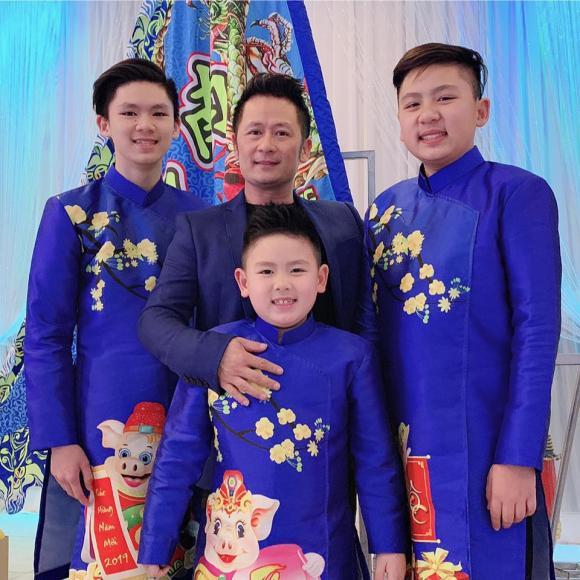 Ca sĩ bằng kiều,gia đình bằng kiều,con trai bằng kiều,sao việt