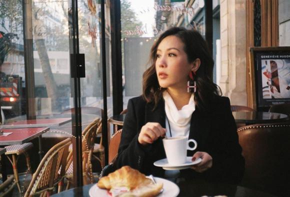 Hoa hậu Thu Hoài, đánh ghen, vụ đánh ghen mới