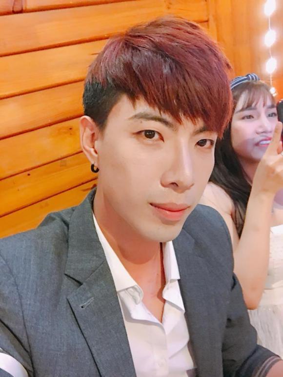 Jay Hoo, ca sĩ Jay Hoo , ung thư tuyến giáp