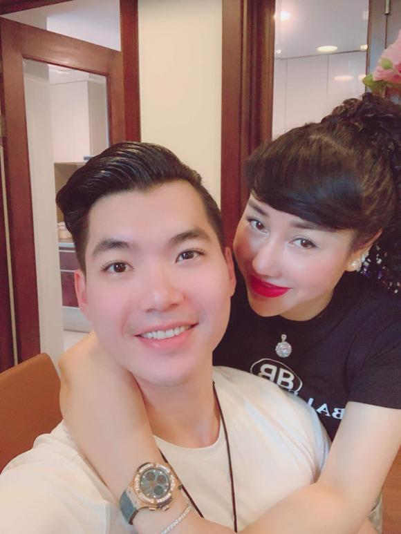 Trương Nam Thành,vợ của Trương Nam Thành,sao Việt