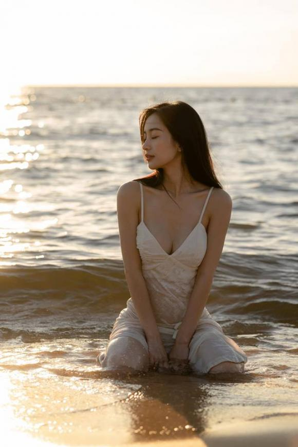 Jun Vũ, hot girl Jun Vũ, diễn viên Jun Vũ