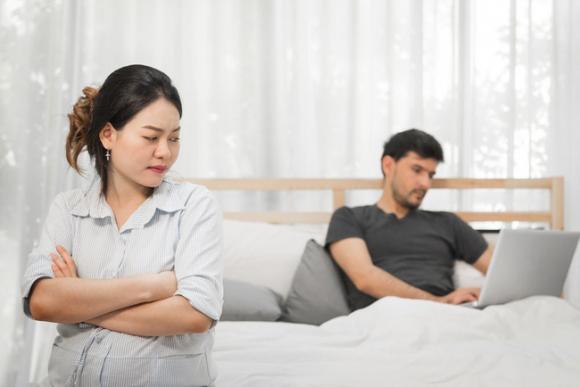 Tâm sự phụ nữ, Hạnh phúc gia đình, chồng cũ