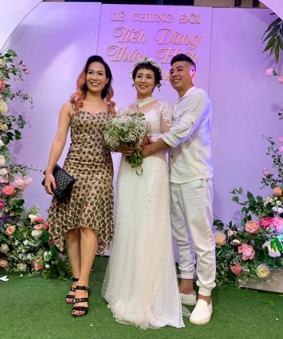 Thúy Hiền, đám cưới Thúy Hiền, đám cưới nữ hoàng whusu Thúy Hiền