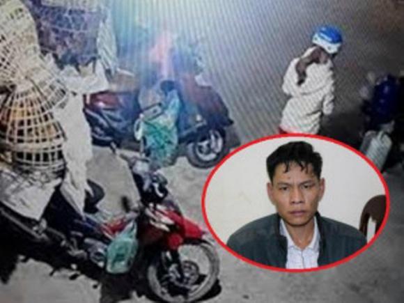 nữ sinh giao gà bị giết, sát hại nữ sinh giao gà ở điện biên, tin pháp luật