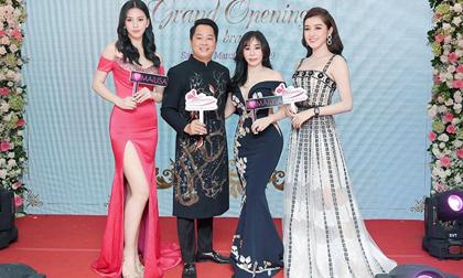 Kỳ Duyên, Minh Triệu, Trịnh Kim Chi, sao Việt