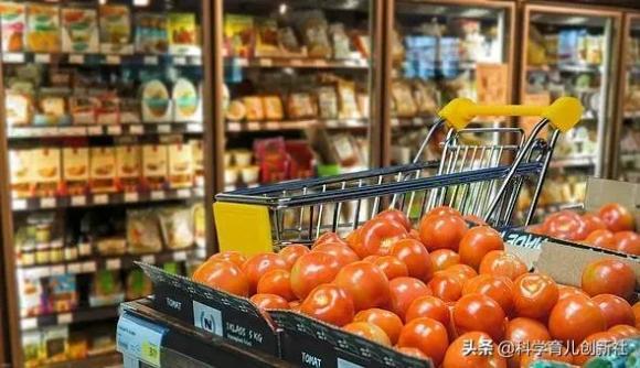 nên cho con đi siêu thị khi còn nhỏ, trẻ dưới 6 tuổi nên đi siêu thị, tác dụng của việc đi siêu thị