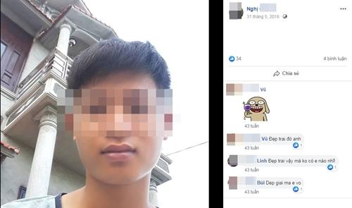 sát thủ, giết bạn gái, Hải Phòng,  Facebook, khu công nghiệp Vsip