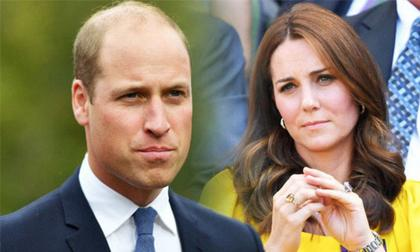 công nương Kate Middleton, Hoàng tử William, hoàng gia anh