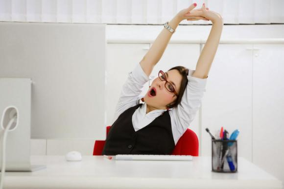 Ngồi 1 tiếng giảm 22 phút tuổi thọ, Thói quen có hại cho sức khỏe, Ngồi lâu gây bệnh