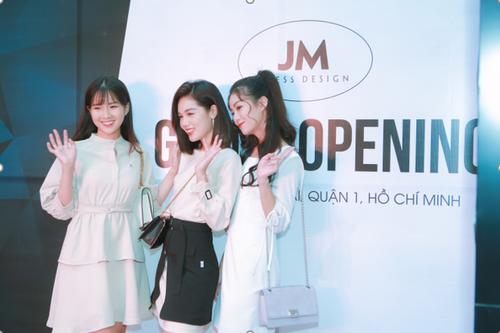 Thời trang JM