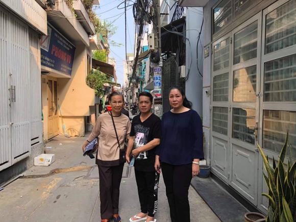 nghệ sĩ Anh Vũ, Hồng Vân, Cát Phượng