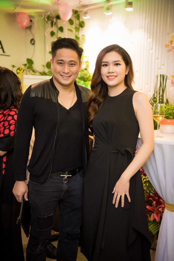 Minh Tiệp, diễn viên Minh Tiệp, sao Việt