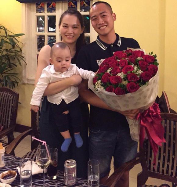 Phạm Ngọc Thạch, sinh nhật con trai Phạm Ngọc Thạch, Phạm Ngọc Thạch sinh con thứ hai