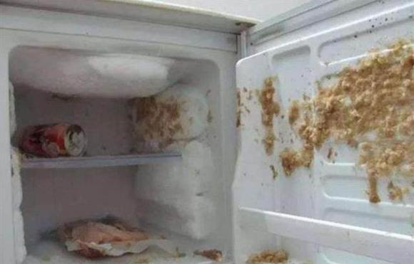 những thứ không nên đặt cạnh tủ lạnh, an toàn thiết bị điện, lưu ý khi sử dụng tủ lạnh
