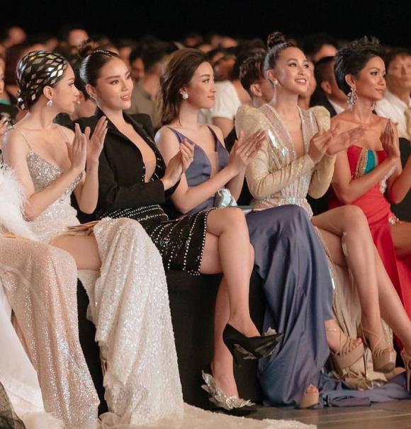 Hoa hậu Kỳ Duyên,Hoa hậu Tiểu Vy,Á hậu Phương Nga,Hoa hậu Đỗ Mỹ Linh,Hoa hậu Hương Giang,Á hậu Huyền My,sao Việt
