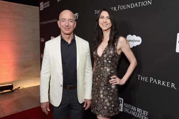 vụ ly hôn nghìn tỷ, Jeff Bezos, Đặng Lê Nguyên Vũ, Tâm sự gia đình