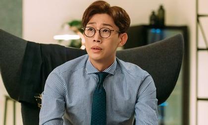 Pyo Ye Jin,Thư ký Kim sao thế,Jang Hee Jin,Seung Hee,nữ phụ Thư ký Kim
