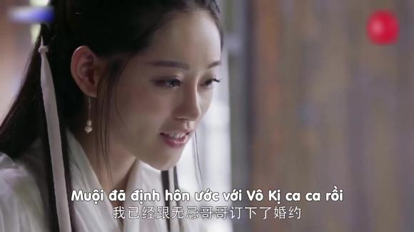 Chu Chỉ Nhược,Trương Vô Kỵ,Triệu Mẫn,Chúc Tự Đan,phim Hoa ngữ,Kim Dung,Tân Ỷ Thiên Đồ Long Ký