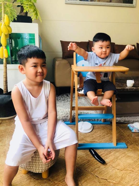 Hải Băng,Thành Đạt,sao Việt