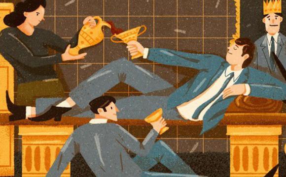 kỹ năng sống, ứng xử, người không nên kết giao, kiểu người nên tránh