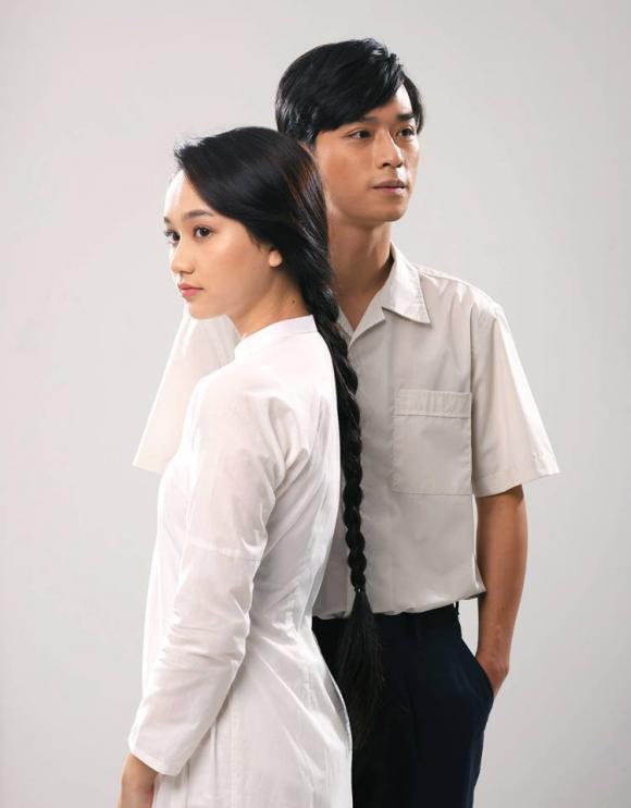 Trần Nghĩa, diễn viên Trần Nghĩa, phim Mắt biếc, sao Việt