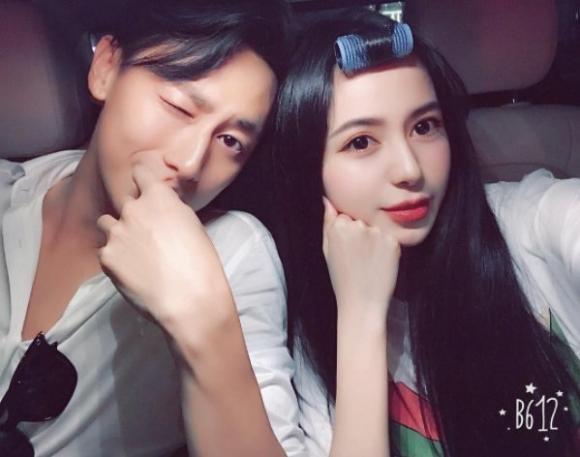 Trang Anna, hot girl Trang Anna, Trần Nghĩa, Rocker Nguyễn