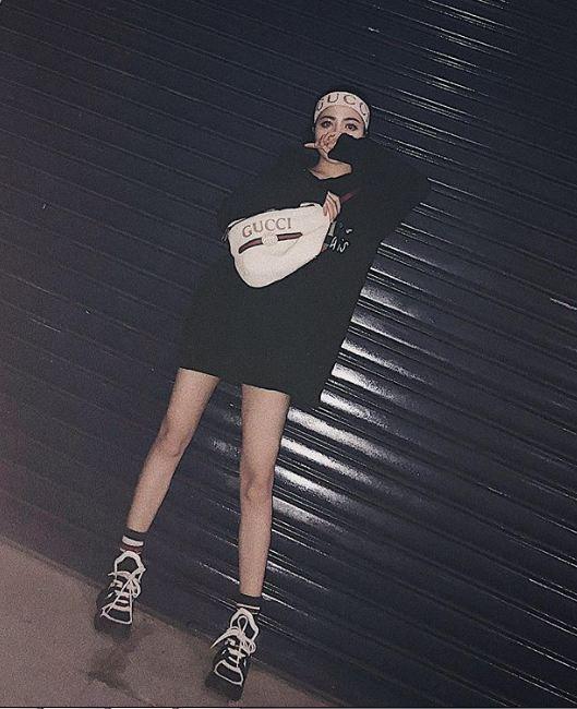 Trang Anna, hot girl Trang Anna, hot girl